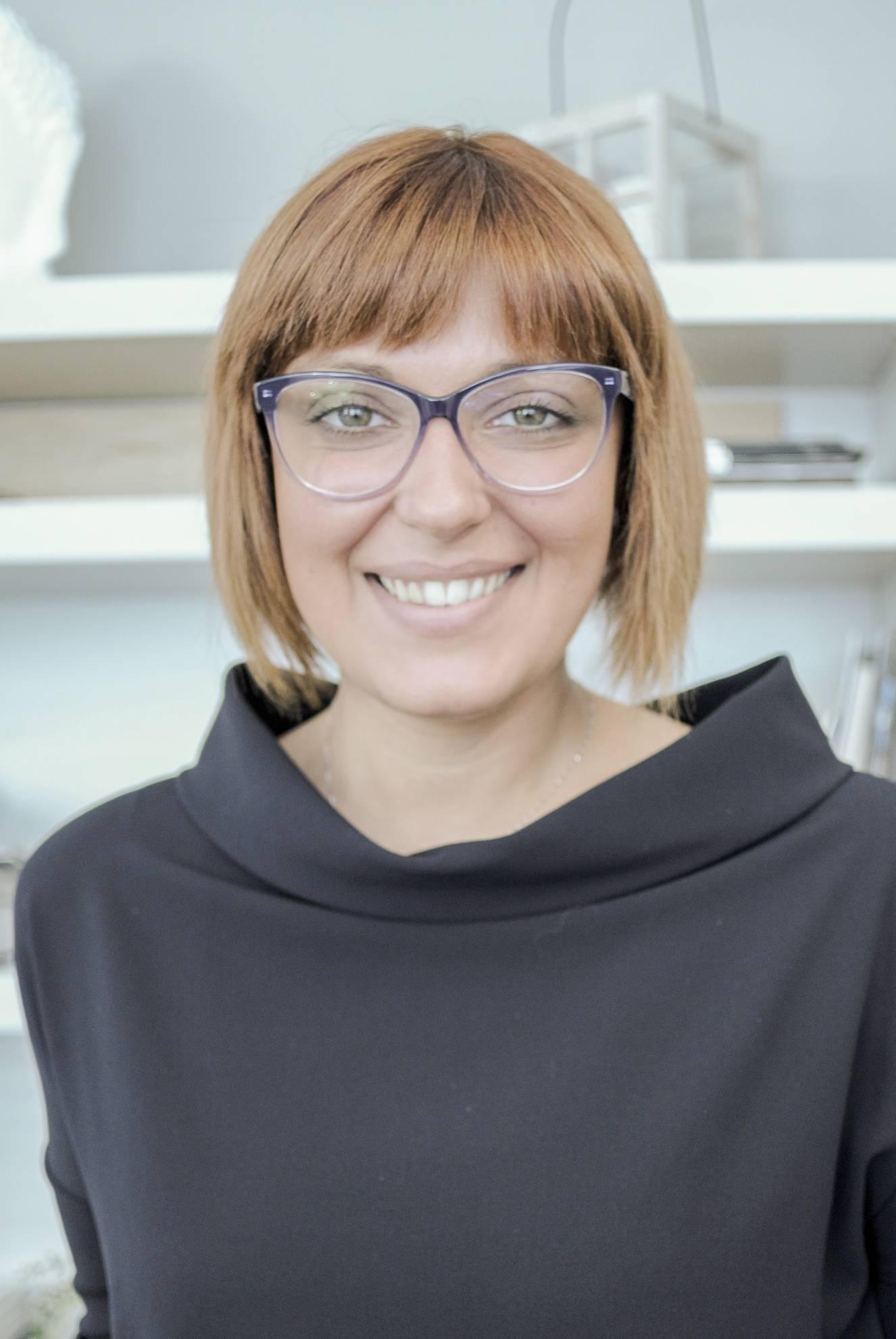 Silvia Saggiorato
